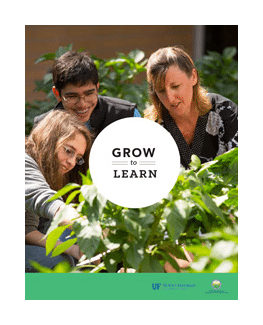 Grow to Learn Booklet